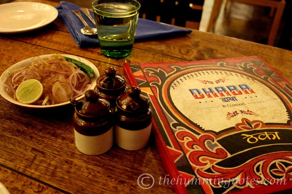 The Dhaba by Claridges