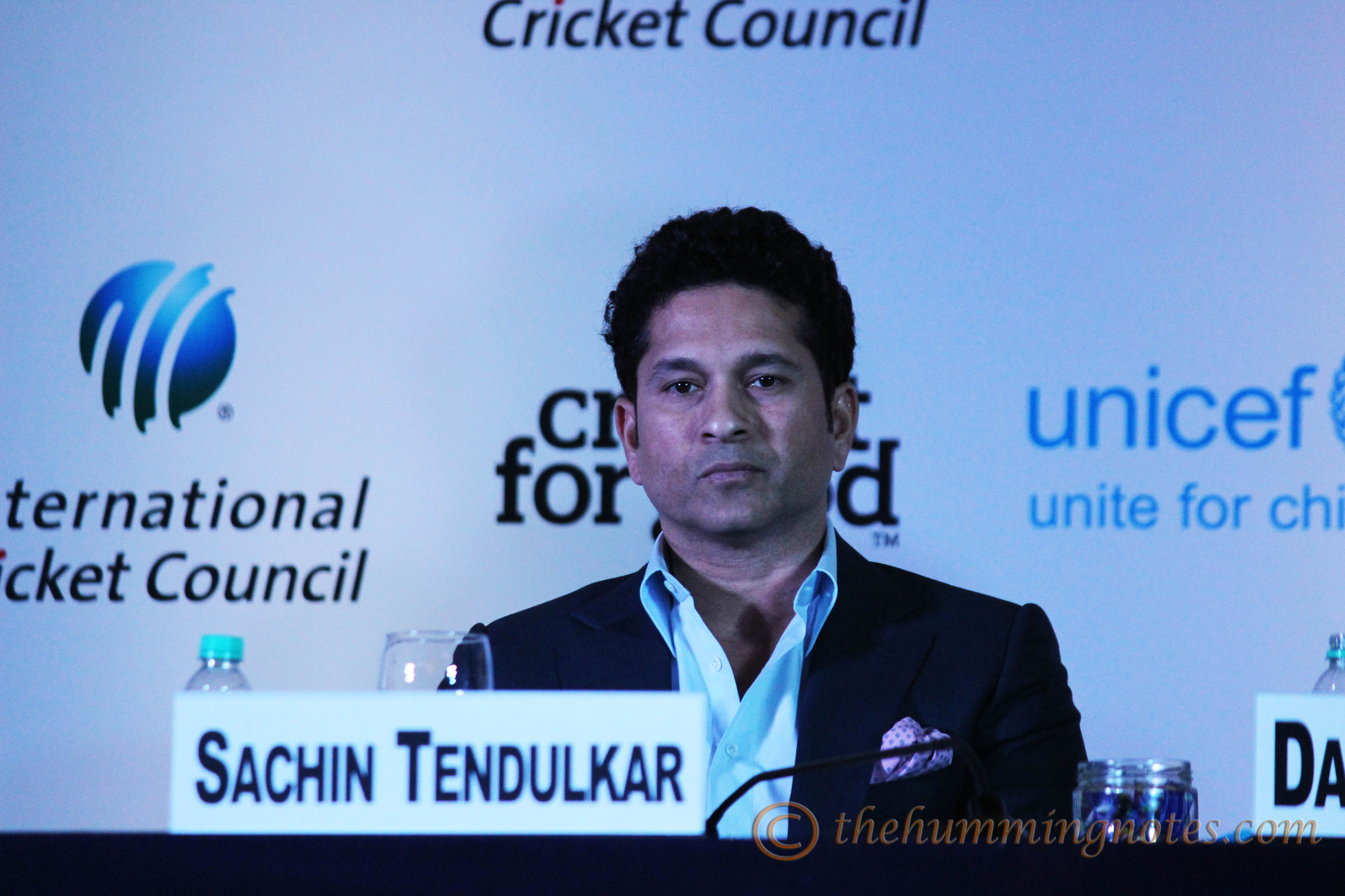 Master blaster Sachin Tendulkar has been associated with many social concerns
