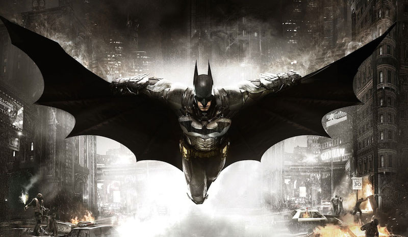 Batman was first released on June 23, 1989