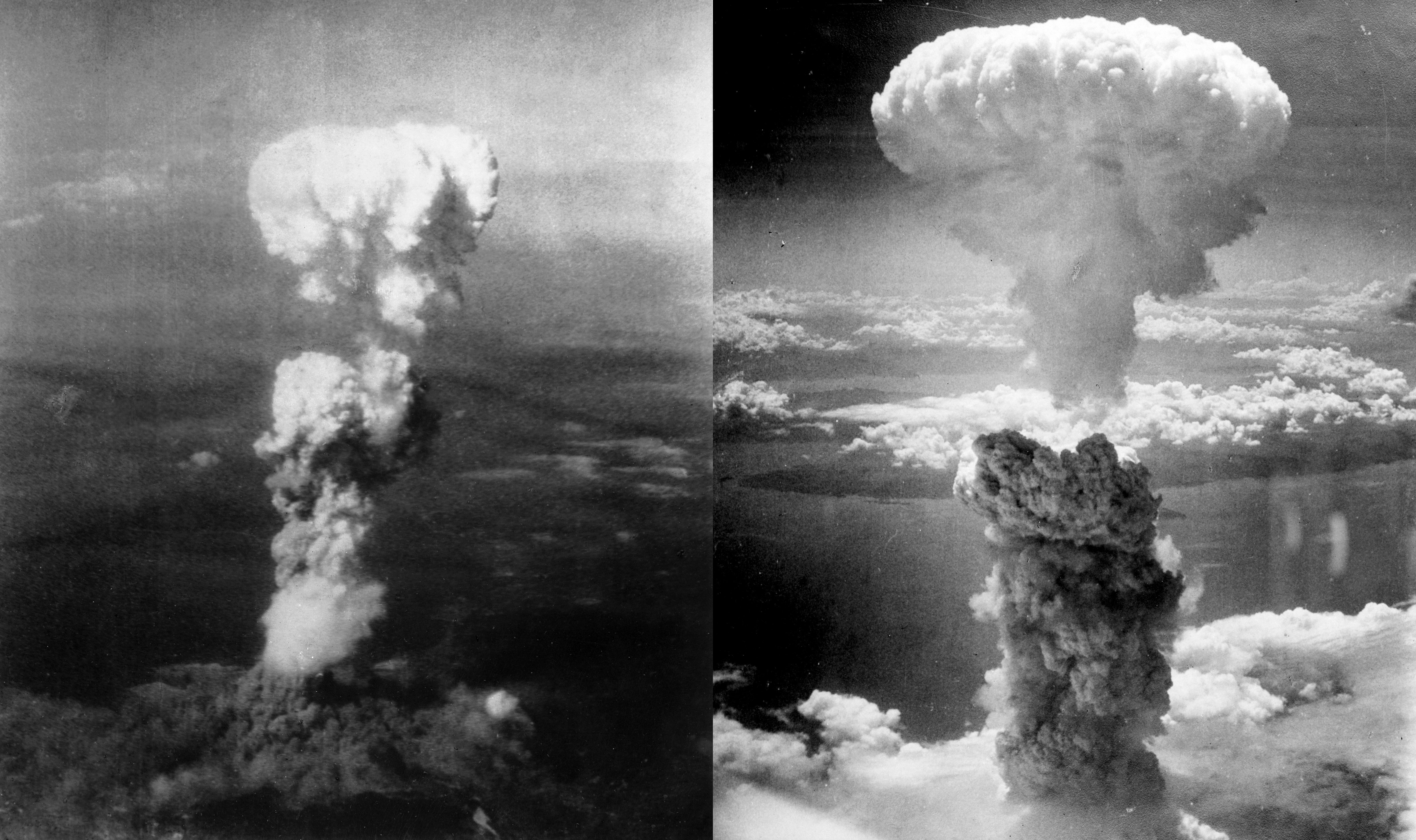 essays on hiroshima bombing Was the atomic bombings of hiroshima and nagasaki justified after the drop of the uranium bomb in hiroshima haven't found the essay you want.