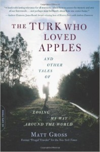 The Turk Who Loved Apples