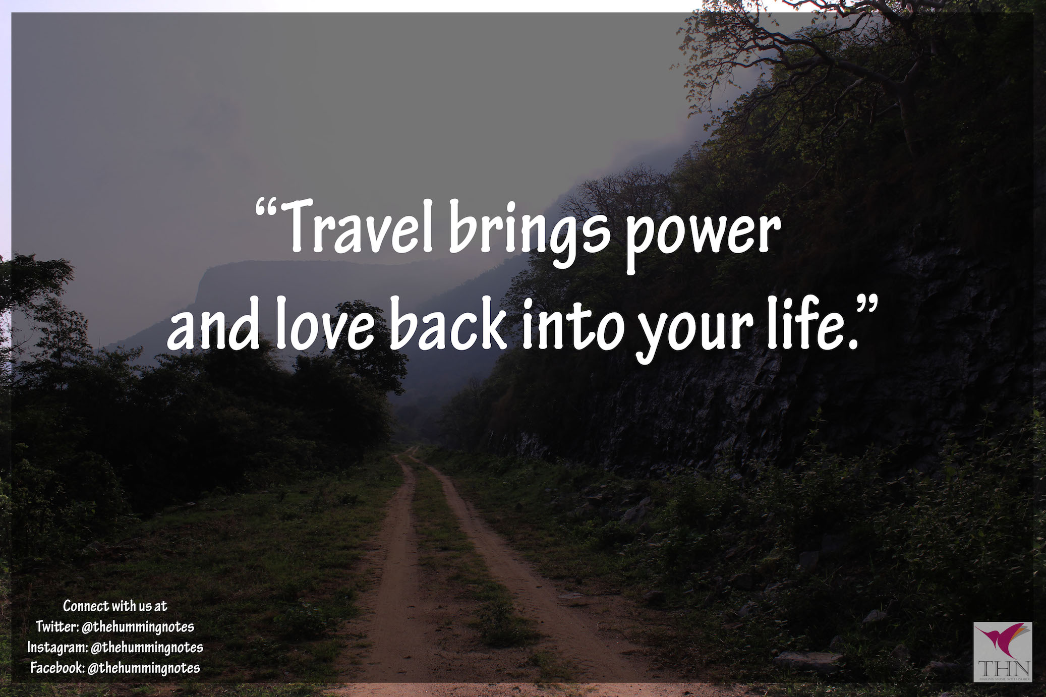 Quotes By Rumi To Kick Start The Wanderlust In You The Humming Notes